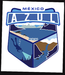 DESAFÍO MÉXICO AZUL