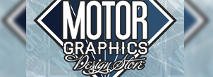Motor Graphics Design